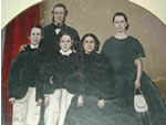 Dolley Family History